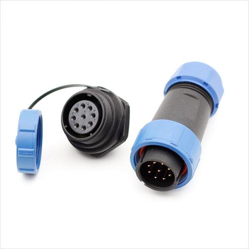 SP21系列防水连接器