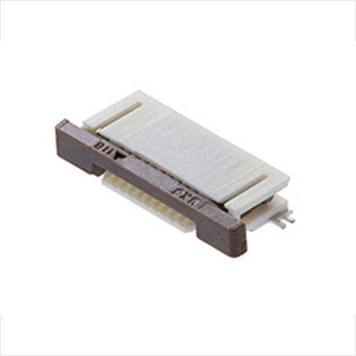 molex  FFC/FPC连接器52746系列 0.5mm