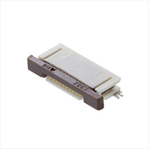 molex  FFC/FPC连接器54132系列 0.5mm