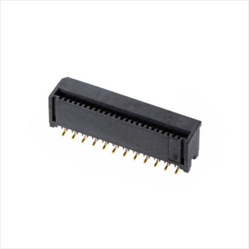 molex  FFC/FPC连接器78119系列 0.5mm