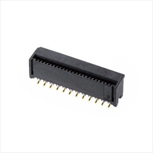 molex  FFC/FPC连接器 78127系列 0.5mm