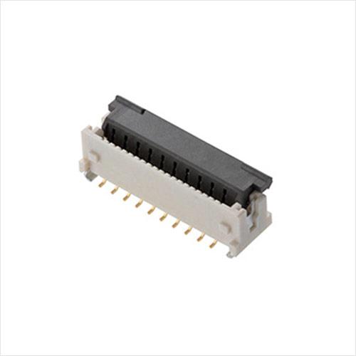molex  FFC/FPC连接器 501951系列 0.5mm