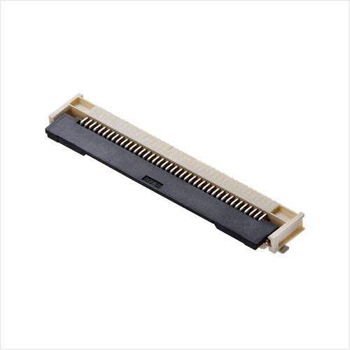 molex  FFC/FPC连接器505110系列 0.5mm