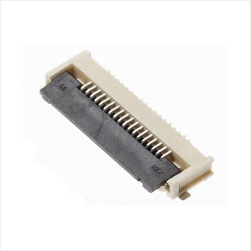 molex  FFC/FPC连接器505278系列 0.5mm